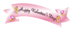 La saint valentin  chez cindy