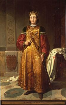 Henri IV de Castille, l'Impuissant