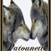 patounettes