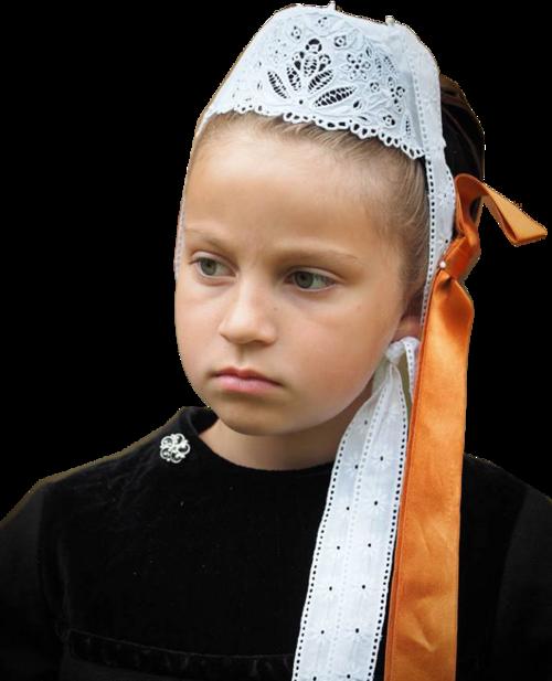 Tubes enfants bretons