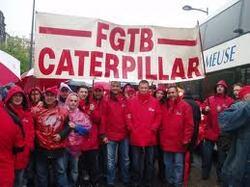 Encore 1400 emplois perdus chez CATERPILLAR!!!!!!!!!!!