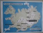 Premier exposé : l'Islande (1)