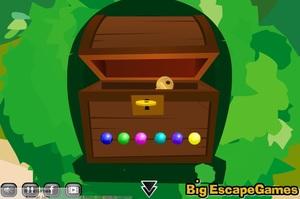 Jouer à Pirates island escape 6 final