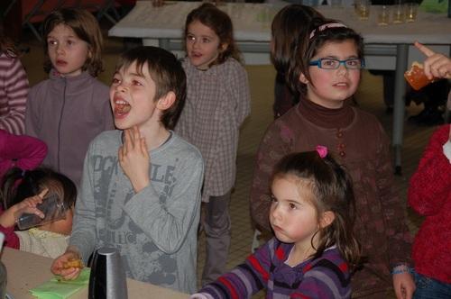 Galette des Rois 22 Janv. 2010