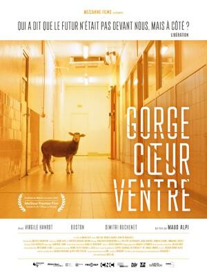 Gorge Cœur Ventre - un film de Maud Alpi (2016)