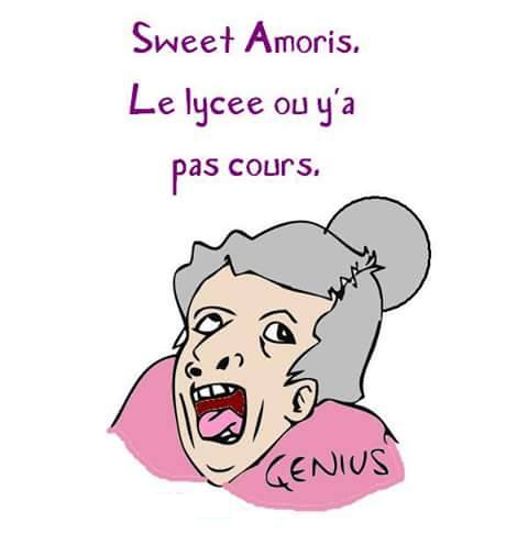 Troll Amour sucré - Coin Humour (page 6)