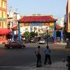 le quartier chinois à St Domingue....JPG