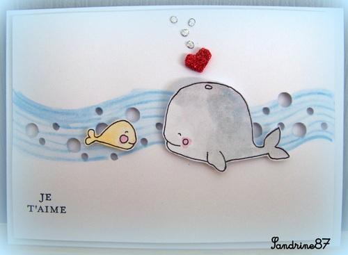 un amour de poisson