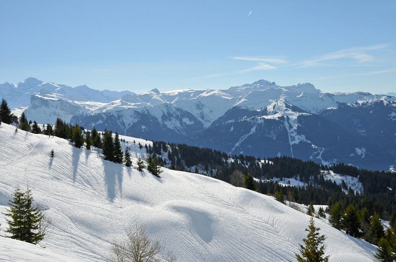 Balade d'hiver : la Bourgeoise (3)