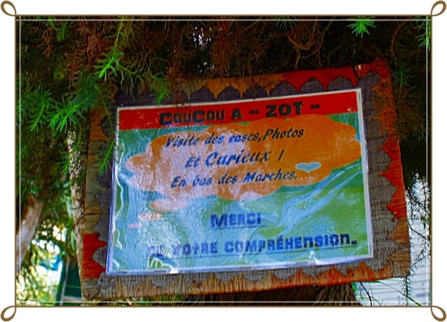 - HELL-BOURG à la Réunion (Fin)