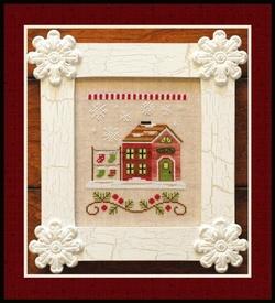 """Sal """"Santa's Village"""" (2)"""