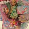 Layla Mythix poupée