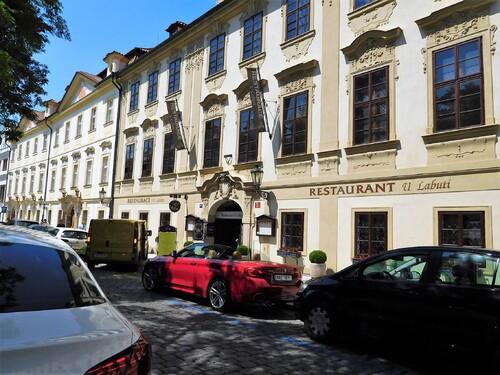 17-20/06/2019 Prague République Tchèque # 2 Le Château