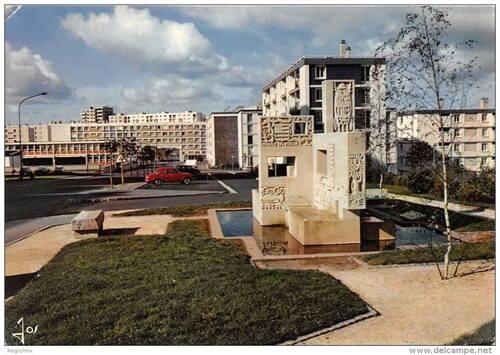 Brest de mon enfance