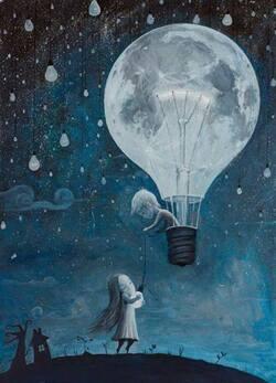 Deviens la Lumière