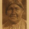 54A Yaudanchi Yokuts woman