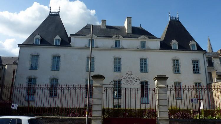 Hôtel de Sévigné-Nétumières