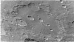Lune, LECA Philippe, Philippe LECA