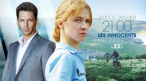 cycle: les innocents