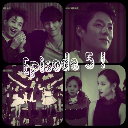 # Perseverance, Goo Hae Ra - Episode 5