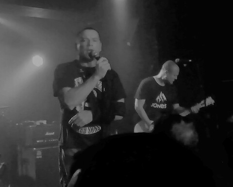 UGLY KID JOE - Nancy - 10/06/2017