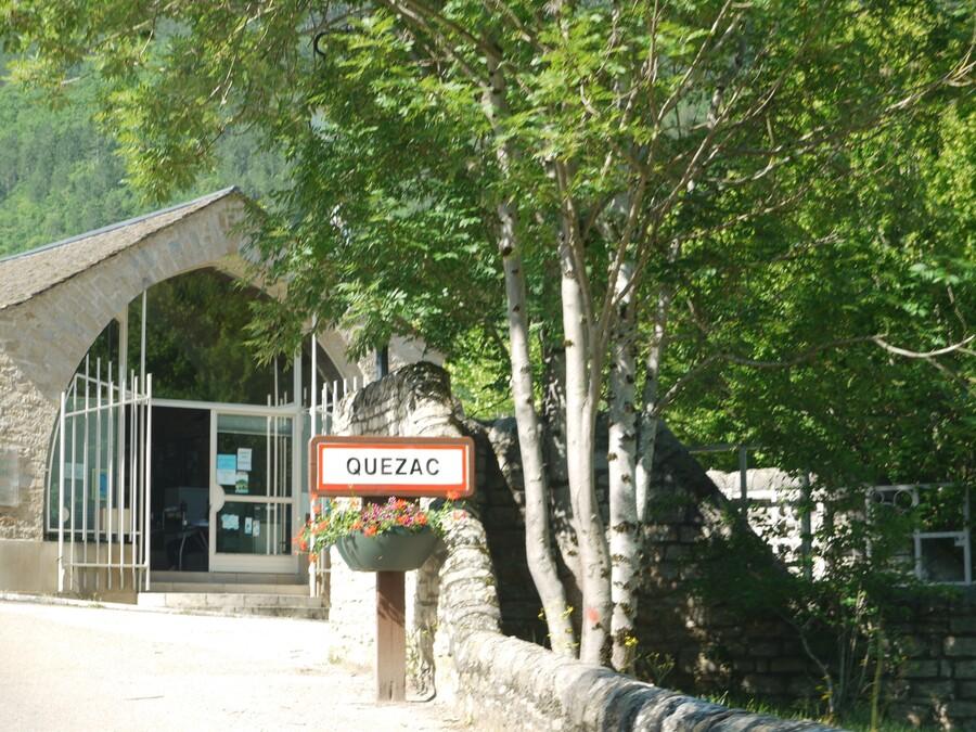 Quézac - Lozère