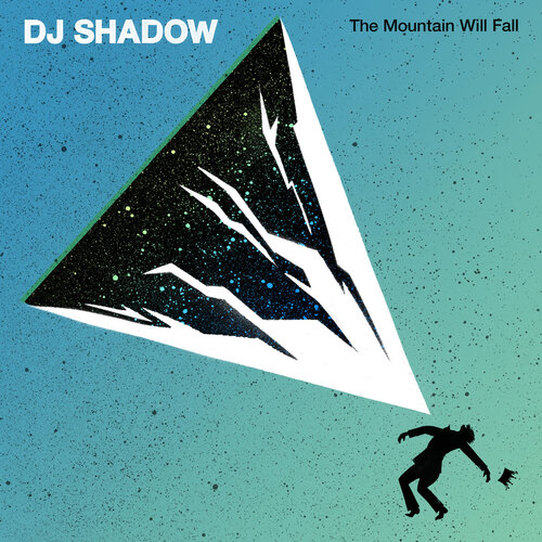 DJ Shadow - The Mountain Will Fall (2016) [DJ , Hip Hop , Electronic]
