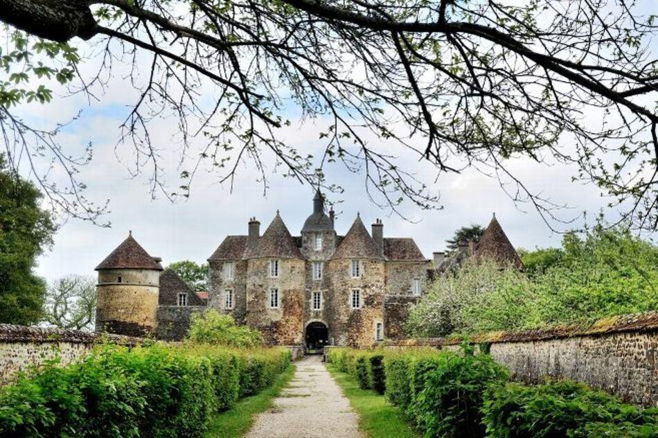 Connaissez-vous les 23 Châteaux de l'Yonne ??