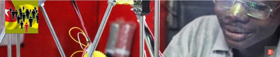 AFATE 3D PRINTER, UNE IMPRIMANTE 3D RECYCLANT LES DÉCHETS ÉLECTRONIQUES
