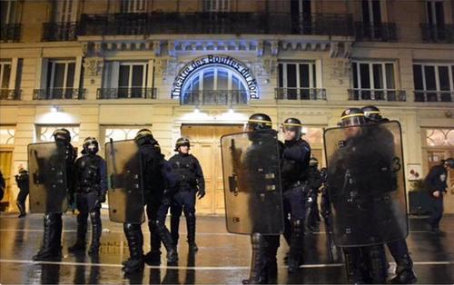 Acte LXII, Macron dans ses petits souliers, mobilisation Gilets jaunes en nette hausse