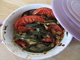 Tian de légumes5