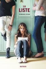 BR#6 La liste, Siobhan Vivian