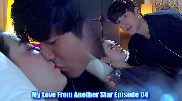 My Love From Another Star (Version Thaï) Épisode 04 vostfr
