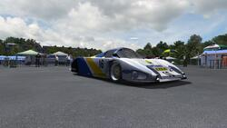 Team Ultramar - Lola - Lola T610