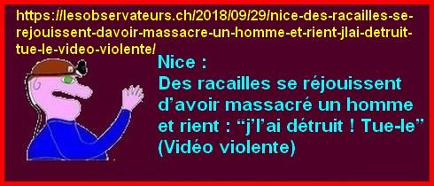 La France qui s'enfonce avec Macron.