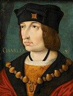 Cerizay, 1487....
