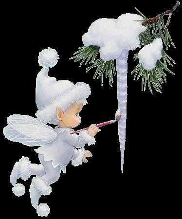 Anges de Noël Série 2