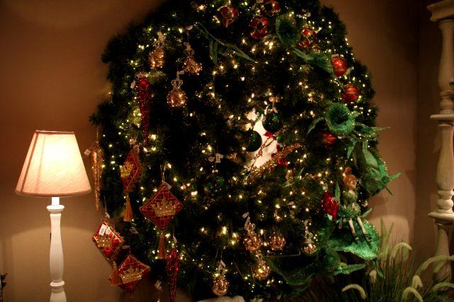 La Grange de Mélanie - Noël 2018