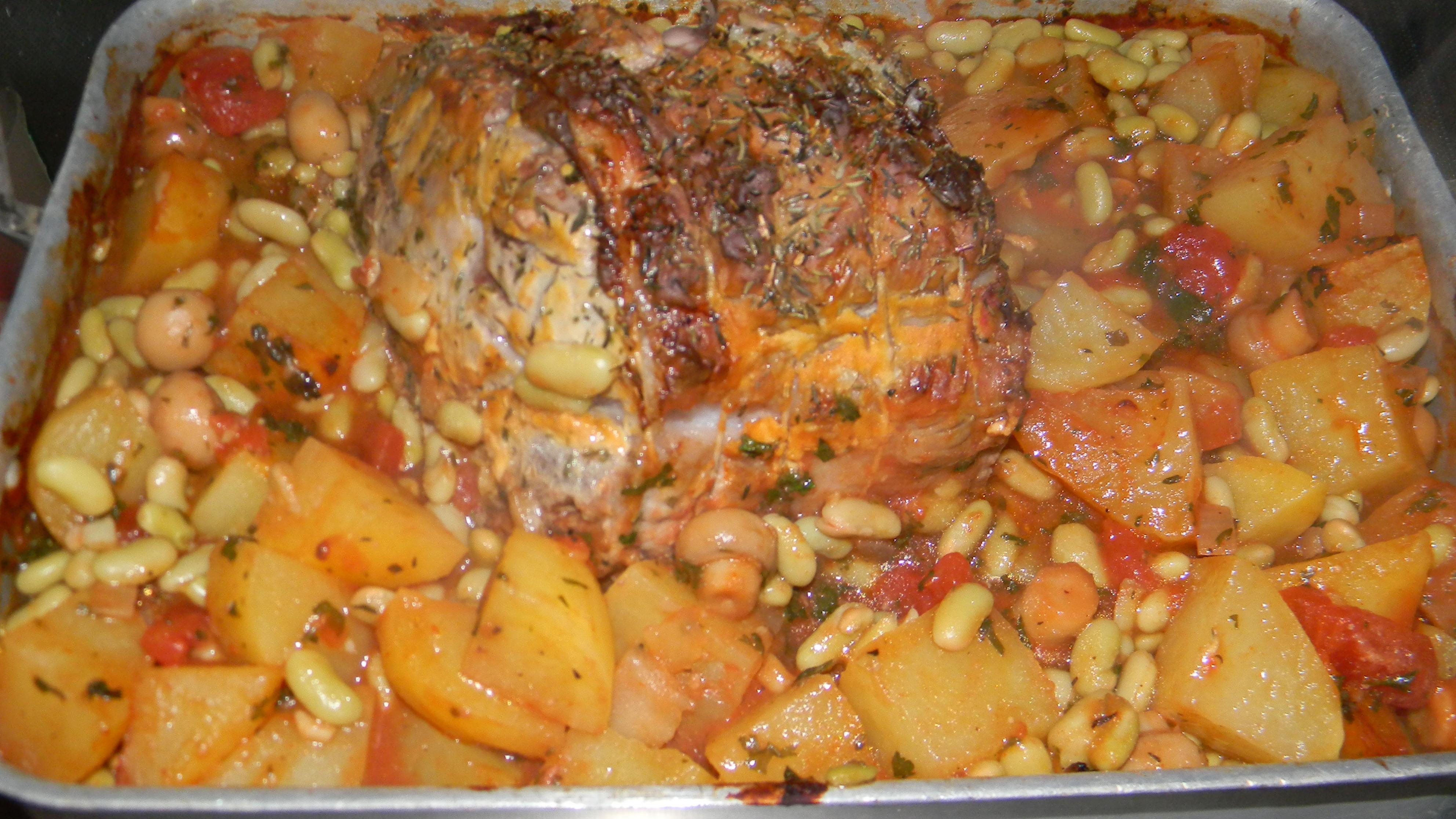 cuisiner flageolet flageolets 192 l ail cuisine gourmande de carmencita cuisine design ideas