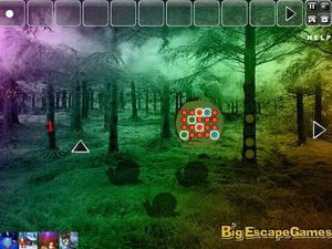 Jouer à Big dream land forest escape
