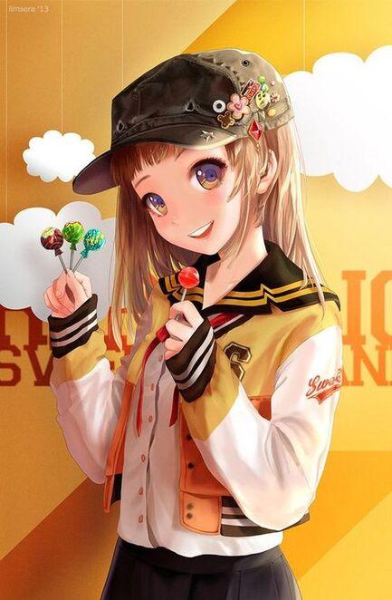 Malia Hidotsuki
