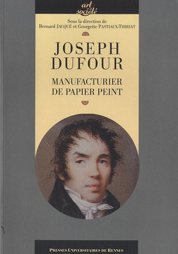L'histoire du papier peint