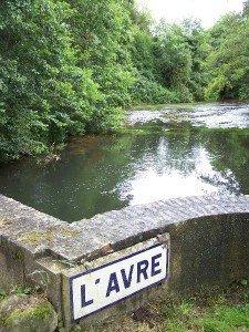 Tillières-sur-Avre