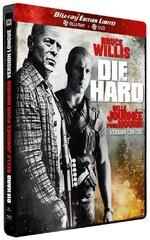 [Blu-ray] Die Hard : Belle journée pour mourir