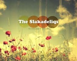 The Slakadeliqs / Tingsek / Sandie Black