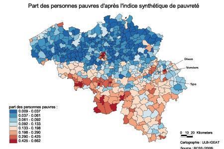 Brèves considérations sur un État contemporain, questions nationales et luttes de classe : la Belgique