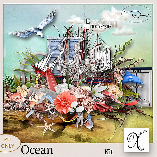 Ocean Kit