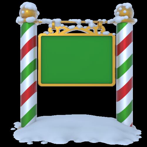 Parchemins de Noël etc (  2018 ) 1
