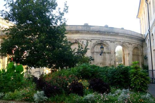 Circuit « Patrimoine XVIIIème »  et « Ville Vieille - Renaissance » à Nancy