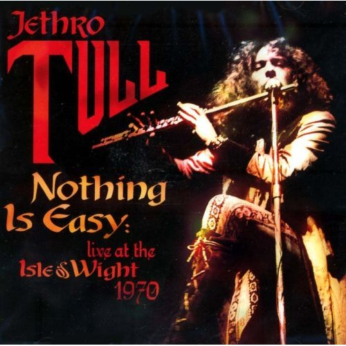 Jethro Tull (1992-